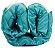 Boia infantil (boia colete infantil) Tubarão Azul - Kababy - Cód. 25101T - Imagem 4