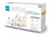 Kit 4 Mamadeira MAM Easy Start (Bege neutra) - Anti-cólica e Auto-esterilizável - Imagem 2