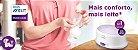 Bomba de tirar de leite (elétrica e simples) Pétala Transparente SCF332/31 - Philips Avent - Imagem 5
