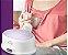 Bomba de tirar de leite (elétrica e simples) Pétala Transparente SCF332/31 - Philips Avent - Imagem 4