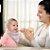 Colher dosadora bebê papinha (Azul) - Kuka - Cód. 6135 - Imagem 3