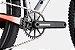 Bicicleta Cannondale F-SI Carbon 2 Tam XL 2021 Cinza e Vermelho - Imagem 4