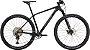 Bicicleta Cannondale F-SI Carbon 3 Tam G Preta 2021 - Imagem 1