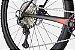 Bicicleta Cannondale F-SI Carbon 3 Tam G Vermelha 2021 - Imagem 3