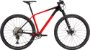 Bicicleta Cannondale F-SI Carbon 3 Tam G Vermelha 2021 - Imagem 1