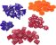Kit de marcadores customizados para Keyforge (108 marcadores) - Imagem 1