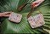 Kit Pochete Insecta + Maria Tangerina Rose - Imagem 1