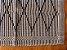 Tapetinho artesã preto - Imagem 1