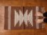 Tapetinho de bico caramelo e cru - Imagem 1