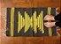 Tapetinho de bico Cinza e amarelo - Imagem 1