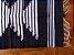 Tapetinho de bico preto e branco - Imagem 2
