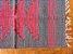Tapetinho de bico cinza e vermelho - Imagem 2
