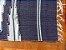 Passadeira bico lateral azul marinho e azul pastel - Imagem 2
