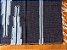Passadeira bico lateral azul marinho e azul - Imagem 2