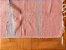 Passadeira bico lateral rosa e cinza - Imagem 1