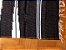 Passadeira bico lateral preto e branco - Imagem 2