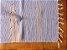 Passadeira bico lateral cinza e bege - Imagem 2