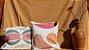 Capa de Almofada Formas Abstratas. - Imagem 3