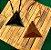 Abicatori Minimalista Triângulo - Imagem 7