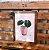 Vaso Quadriculado Rosa | Print - Imagem 2
