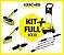 Lavadora de alta pressão Karcher K 3.30 KIT FULL + 1740lbs - Imagem 1