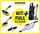 Lavadora de alta pressão K 2 BLACK KIT FULL + - Imagem 1
