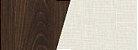 Mesa Diretor Dinamica Com Armario Pedestal Edge GebbWork - Imagem 3