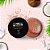 Bronzer Facial Leite de Coco Natural Vegano Twoone Onetwo 9g  - Imagem 2