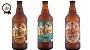 Cervejas Blond Ale / Pale Ale / Weiss - Kit Praias Catarinenses - Imagem 1