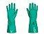 Luva de Segurança Nitrilica Verde Tamanho XG -  - Imagem 1