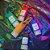 Kit Capinha de Silicone Cores + Álcool em Gel 30ml - Imagem 1
