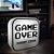 Box Luminária Game over - Imagem 1