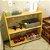 Estante de Brinquedos Montessori - Imagem 3