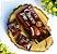 Choco Pie Marshmallow com Chocolate & CACAU 30g - UNIDADE - Imagem 2
