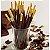 Pocky Sabor Chocolate 46g - Imagem 2