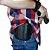 COLDRE KYDEX OWB 1R - EXTERNO – GLOCK 17/ 22/31 MOS + LANTERNA (SUREFIRE/STREAMLIGHT) - Imagem 6