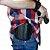 COLDRE KYDEX OWB 1R - EXTERNO – TAURUS – 24/7, 640, 638 + + LANTERNA (OLIGHT/SUREFIRE) - Imagem 9
