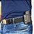 KIT COLDRE KYDEX BRAVO – IWB TORSION 3.0 – GLOCK MOS 19 23 25 32 19x MOS. - Imagem 5