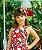 Tiara Laço Papoula - Imagem 2