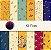 Kit Digital para impressão em PAPEL ou TECIDO - Imagem 4