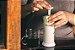 ESPUMADOR DE LEITE MARROM CAFE - Imagem 1