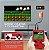 Mini Vídeo Game Sup Retro Clássico 400 Jogos Com Controle - Imagem 6