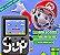 Mini Vídeo Game Sup Retro Clássico 400 Jogos Com Controle - Imagem 1