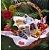 Cesta Café com Amor - Imagem 1