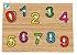 Quebra-cabeça Numerais com Pinos - Imagem 1