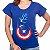 Camiseta Capitão com Mjölnir - Imagem 2