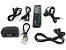 Gravador De Voz Digital Lcd Memoria Interna De 8Gb Função Mp3 Player - Imagem 5