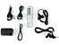 Gravador De Voz Digital Lcd Memoria Interna De 8Gb Função Mp3 Player - Imagem 9