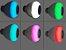 Lâmpada Led RGB Musical Bluetooth 3w com Alto Falante e Controle Remoto - Imagem 6