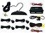 Kit Câmera De Ré Veicular Universal para Baliza e Sensor de Estacionamento Automático - Imagem 6